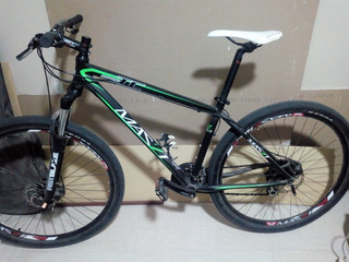 Bicicleta Mazzi Tc 29er.