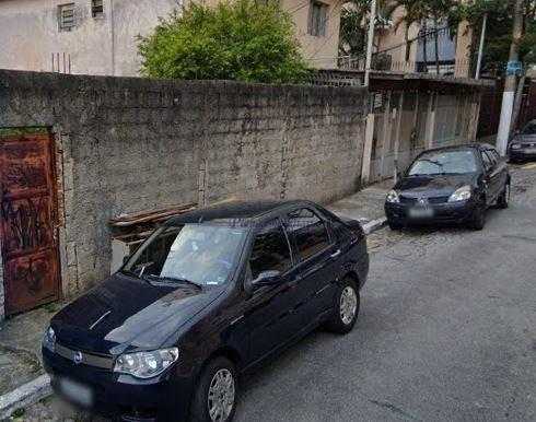 Terreno À Venda, 469 M² Por R$ 700.000,00 - Sítio Do Mandaqui - São Paulo/sp - Te0033