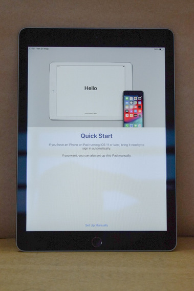 iPad Air 2 A1566 128 Gb - Wi-fi Usado Cinza Espacial