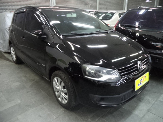 Volkswagen Fox 1.0 8v Trend Total Flex 5p Completo 2010 Pret