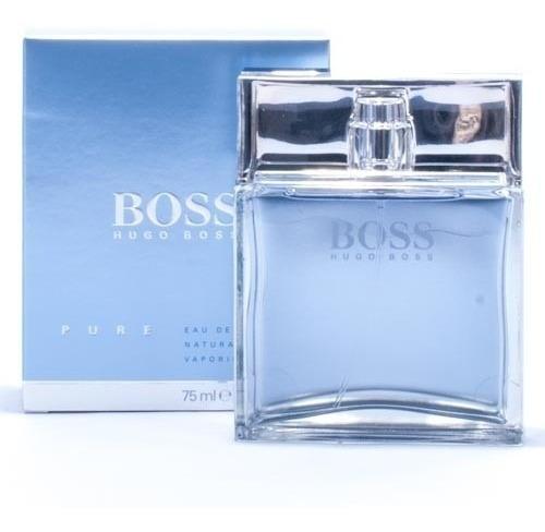 Perfume-hugo-boss-pure-50ml-masculino-original-lacrado