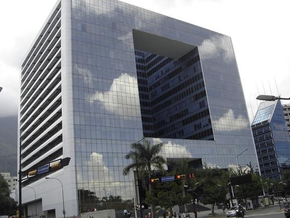 Oficinas En Alquiler Parque Cristal 273m2