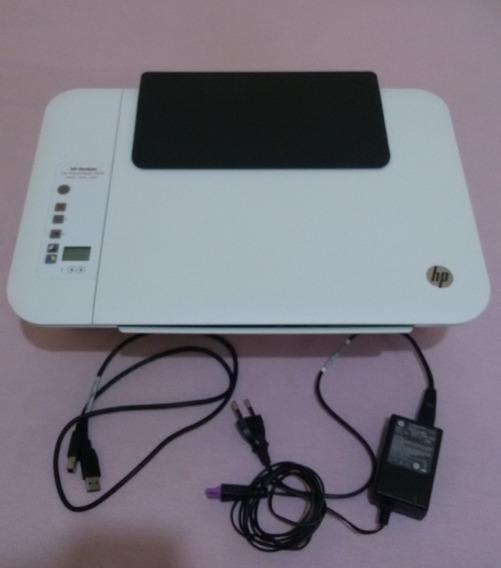 Impressora Multifuncional Hp Deskjet Advantage 2546