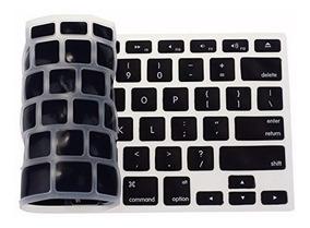 Macbook Air 11 Protetor De Teclado Case Capa De Silicone