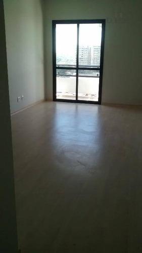 Imagem 1 de 28 de Apartamento Residencial À Venda, Taquaral, Campinas. - Ap15736