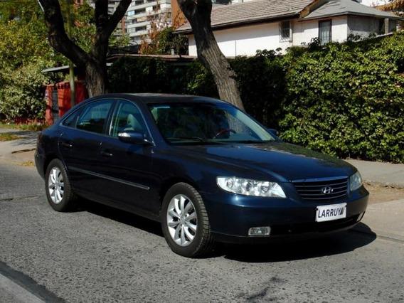 Hyundai Azera Gls 3.3 Aut 2007