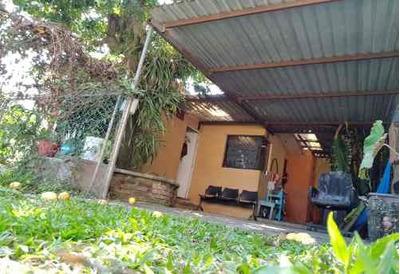 Casa A La Venta En Córdoba Veracruz, Zona Ingenio San Miguelito