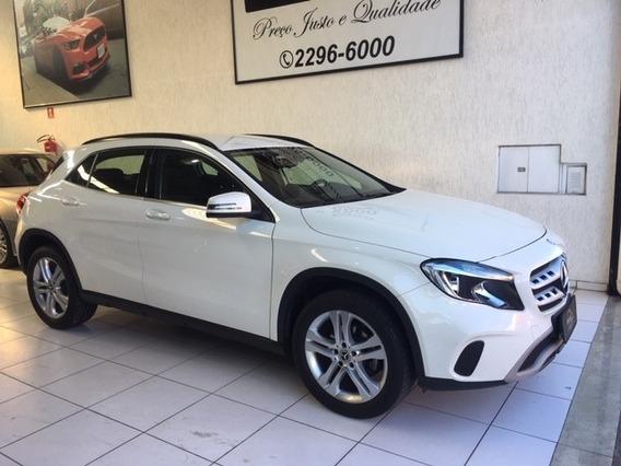 Mercedes-benz Gla 200 1.6 Cgi Flex Style 7g-dct 2017/2018