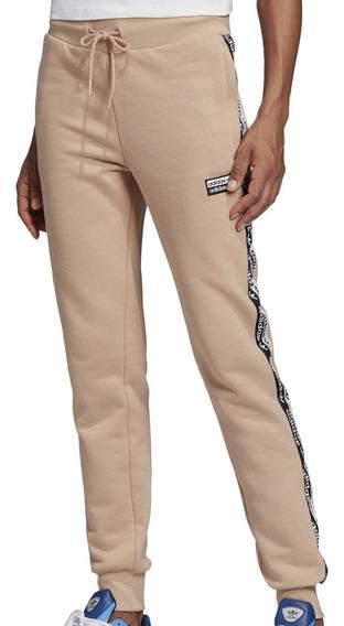 Pantalon adidas Originals Moda Cuf Pant Mujer Rv/ng