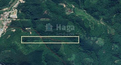 Terreno Rural Para Sítio À Venda Em Botuverá/sc - 1484