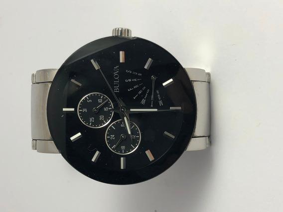 Reloj Bulova Caballero 96c105