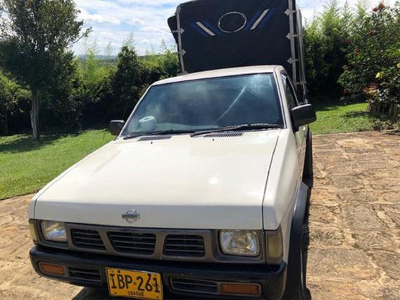 Vendo Camioneta Cabina Y Media En Exelentes Condiciones