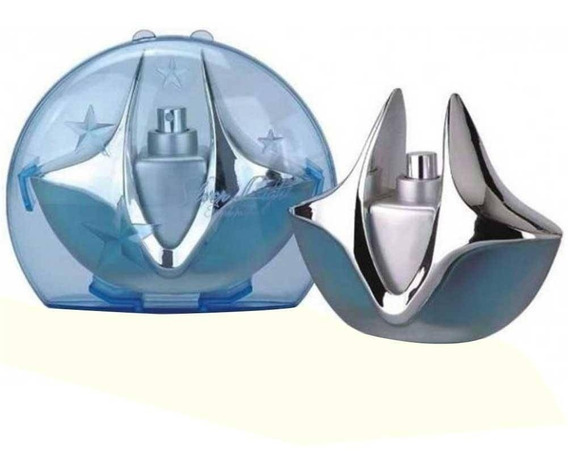Perfume Linn Young Silver Light Edp 100ml/ Original