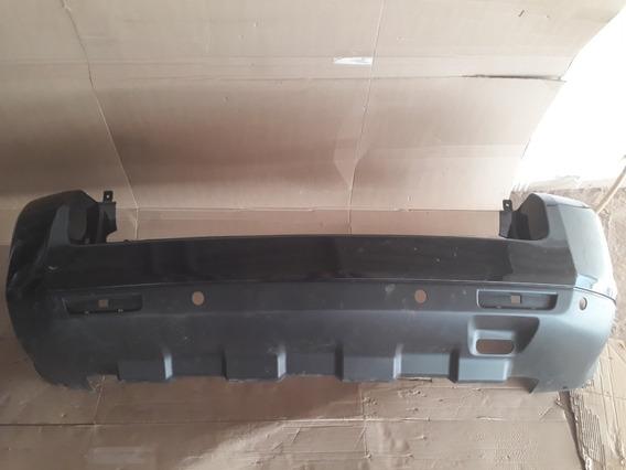 Parachoque Traseiro Land Rover Free Lander 6h5217775b