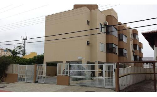 Imagem 1 de 26 de Apartamento À Venda Em Ingleses Do Rio Vermelho - Ap007857