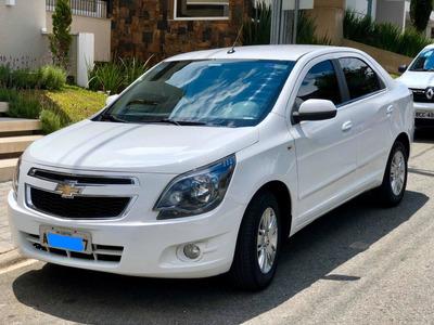 Chevrolet Cobalt 1.8 Ltz 4p 2014