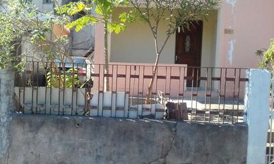 Aluga-se Uma Casa (3 Cômodos) Jd. Peri