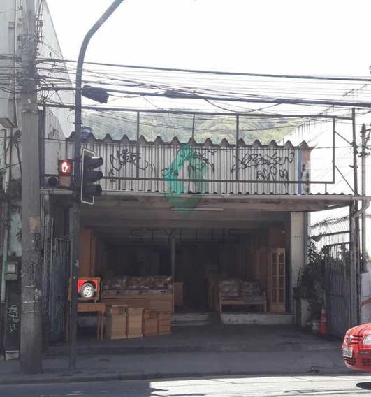 Loja-à Venda-engenho Novo-rio De Janeiro - C9109