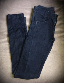 Skinny Jeans Umbrale