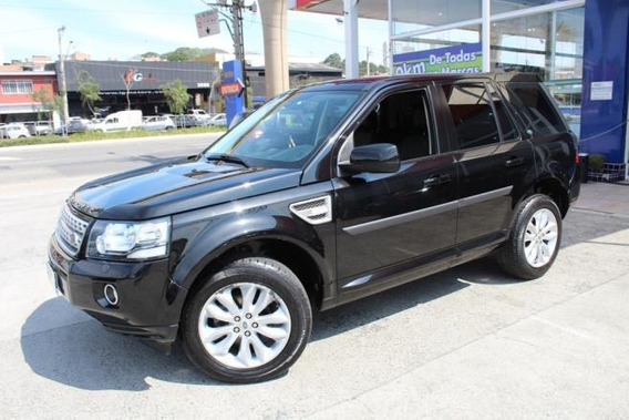 Land Rover Freelander 2 S 2.2 Sd4 Diesel Manual