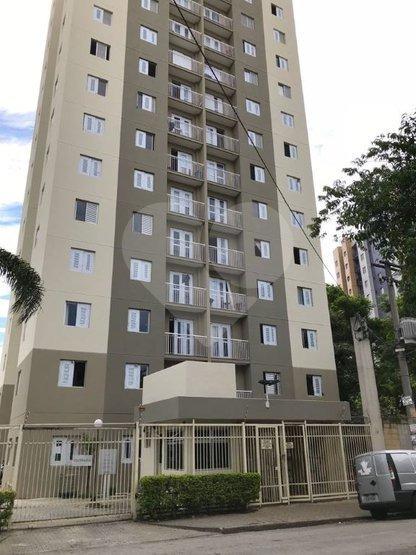 Apartamento-são Paulo-vila Nova Cachoeirinha   Ref.: 170-im338625 - 170-im338625