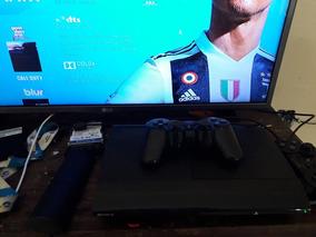 Playstation S Slim 4.84 Desbloqueado