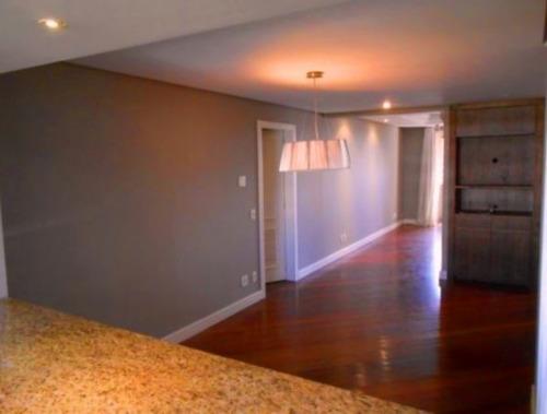 Apartamento De 4 Dormitórios Sendo 2 Suítes - 3682