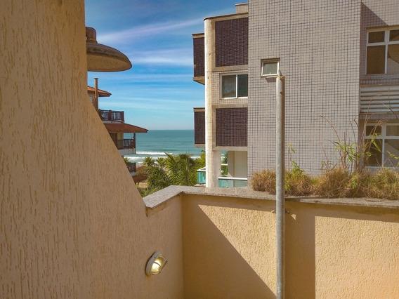 Cobertura Apto Duplex Em Ubatuba No Bairro Praia Grande