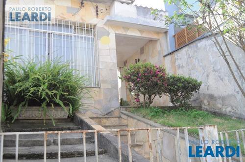 Imagem 1 de 15 de Sobrado - Vila Madalena  - Sp - 496784