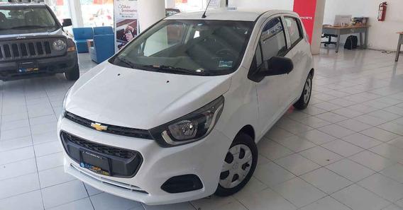 Chevrolet Beat 2020 5p Lt
