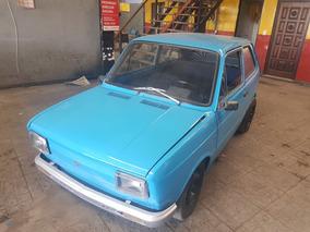 Fiat 133 .