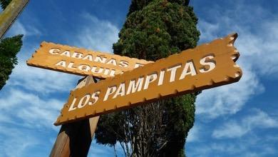 Cabaña Los Pampitas