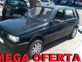 Fiat Uno Azul 1994 Elx 1.0 4p Mega Oferta