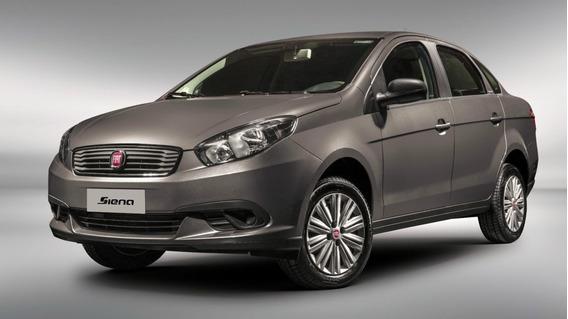 Fiat Grand Siena 2021 1.4