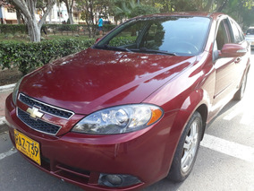 Chevrolet Optra Advance 1.6 L Modelo 2010