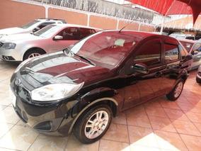 Fiesta Sedan Se 1.6 8v Flex, Completo + Milhas, Rodas,