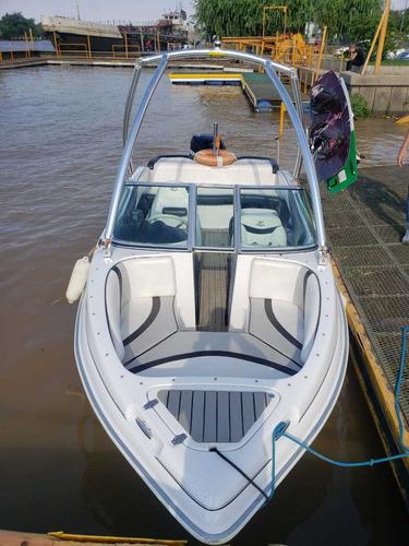 Lancha Arcoiris Fishing 551 Dueño Directo