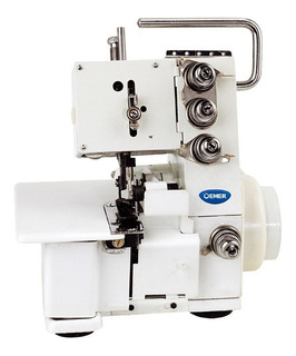 Maquinas De Coser Fileteadora Familiar Domestica Fn2 4 Hilo