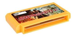 Cartucho 198 En 1 Coleccion Everdrive Family Game Famicom !