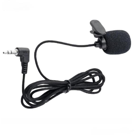 Microfone De Lapela Celular Smartphone iPhone/android Videos