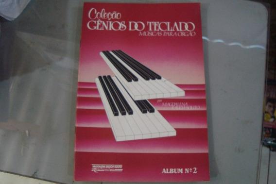 Genios Do Teclado Musica Piano 2 / Magdalena Rauch Souto