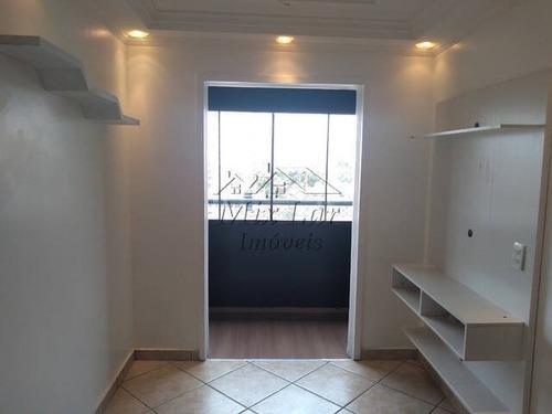 Ref 5311 Apartamento No Bairro Do Presidente Altino - Osasco Sp - 5311