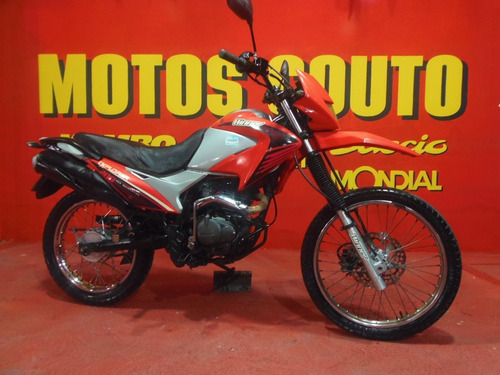 Winner Explore 200 Impecable === Motos Couto ===