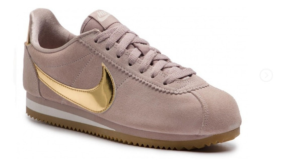 Zapatillas Nike Wmns Classic Cortez Se (importadas)