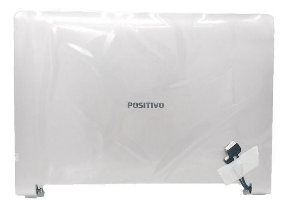Tampa E Moldura Notebook Positivo Premium Xs3210 Xs3000