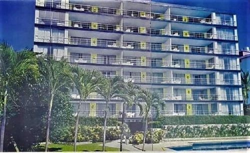 Venta Departamento En Condominio Acapulco Tower 203mt2