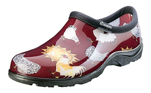 Zapatos Para El Jardin Y La Lluvia Sloggers Para Damas Colec