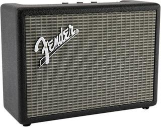 Amplificado Fender Monterrey Altavoz /bluetooth Gama De 33 P