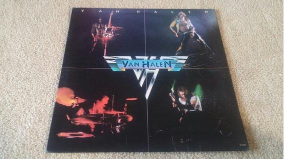 Lp Van Halen 1988