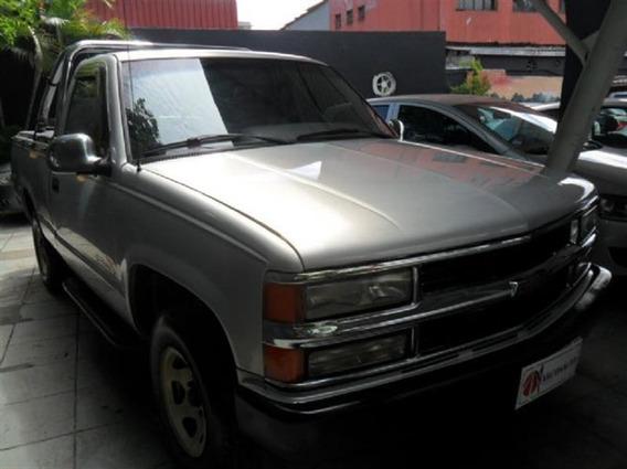 Silverado 4.1 4x2 Cs 1998 Diesel